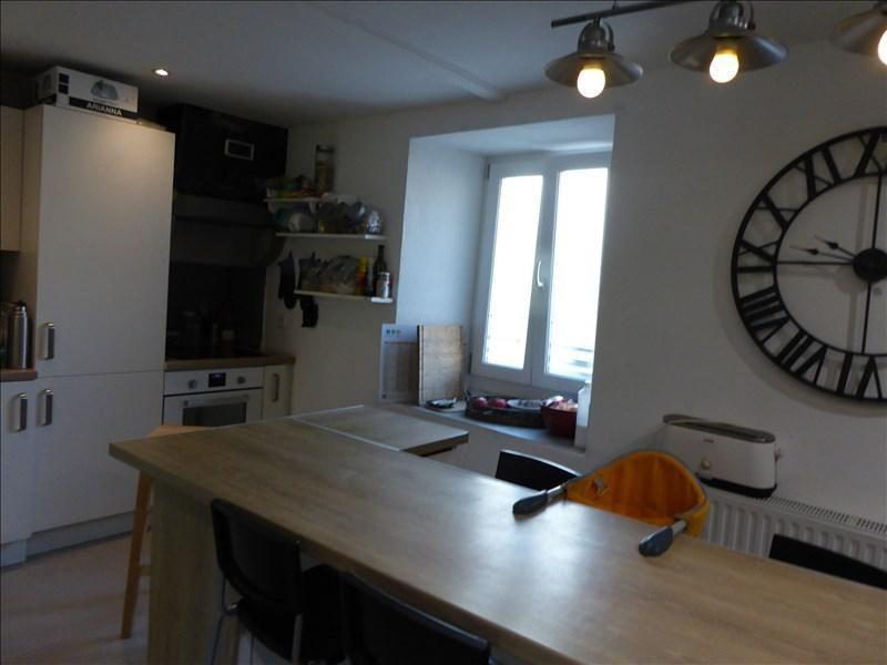 Vente appartement Gex 263000€ - Photo 4