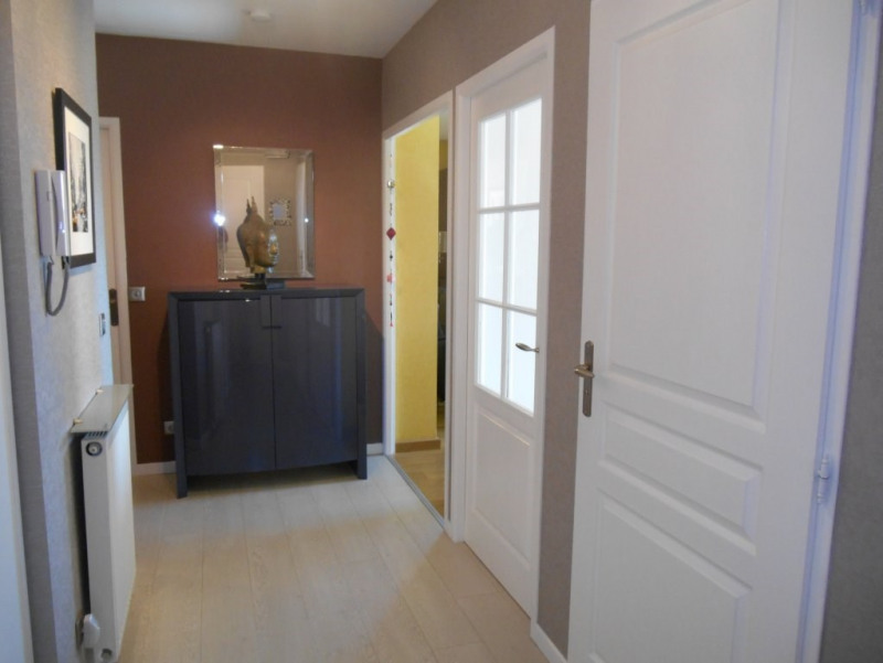 Vente appartement Vienne 260 000€ - Photo 2