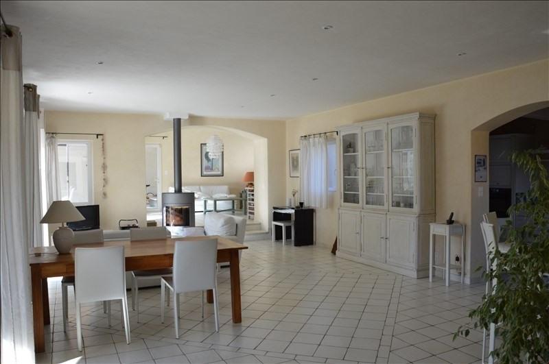 Vente de prestige maison / villa Pernes les fontaines 630000€ - Photo 3