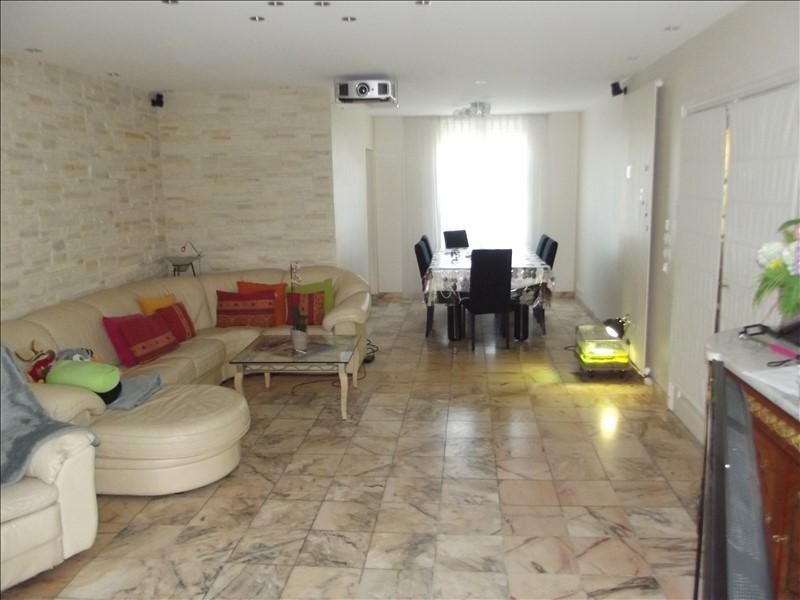 Vente maison / villa Romainville 462000€ - Photo 3