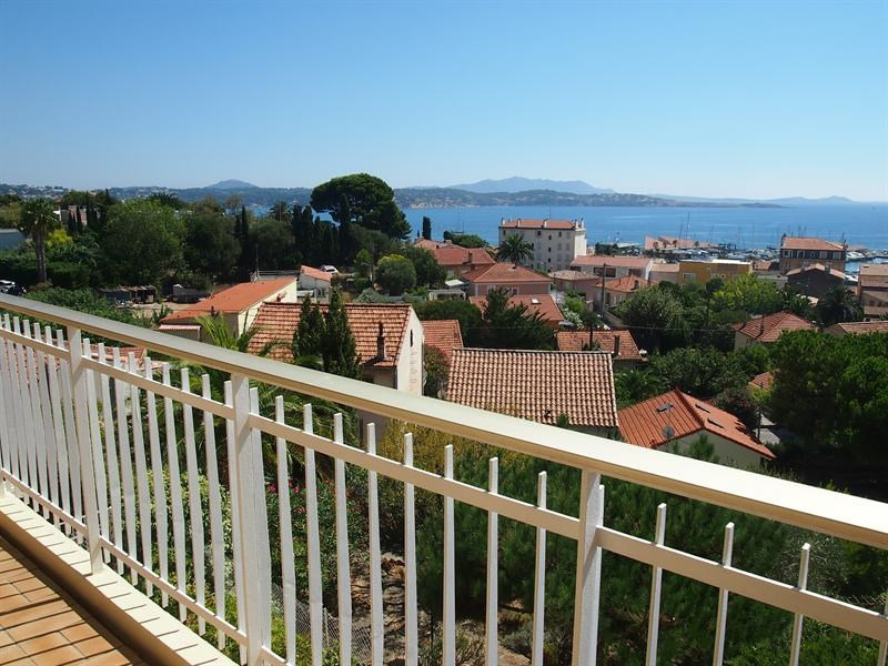 Vacation rental apartment Bandol 720€ - Picture 2