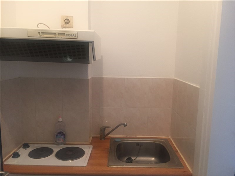 Location appartement Levallois perret 550€ +CH - Photo 5