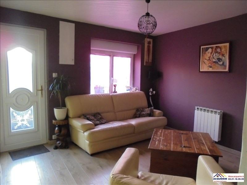 Sale house / villa Loison sous lens 129000€ - Picture 9