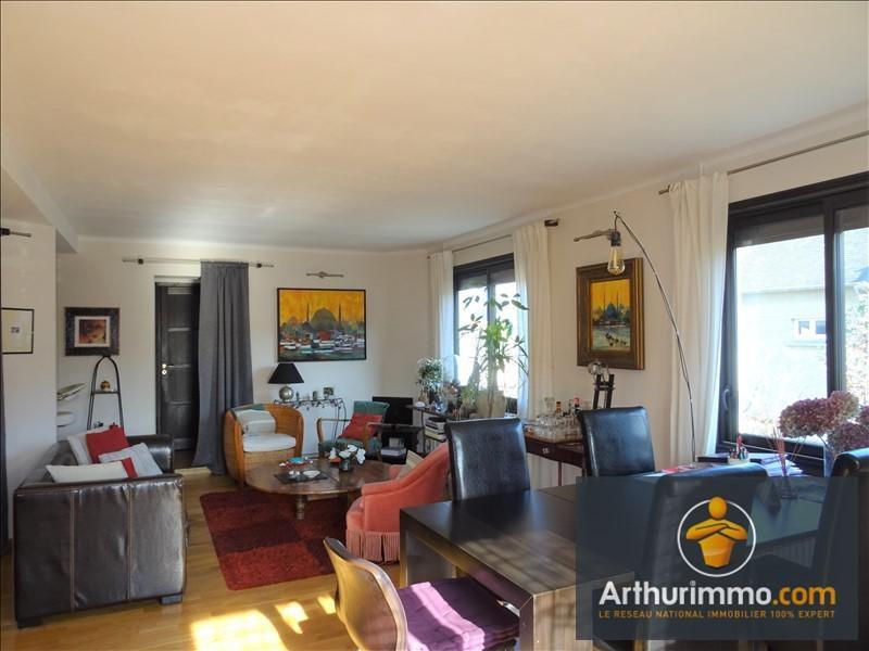 Vente appartement St brieuc 174300€ - Photo 1