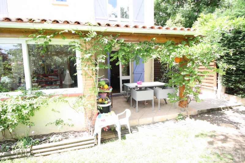 Location maison / villa Tournefeuille 1 220€ CC - Photo 2