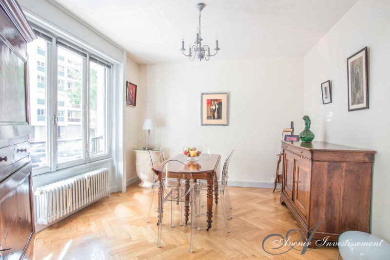 Vente de prestige appartement Lyon 6ème 650 000€ - Photo 7