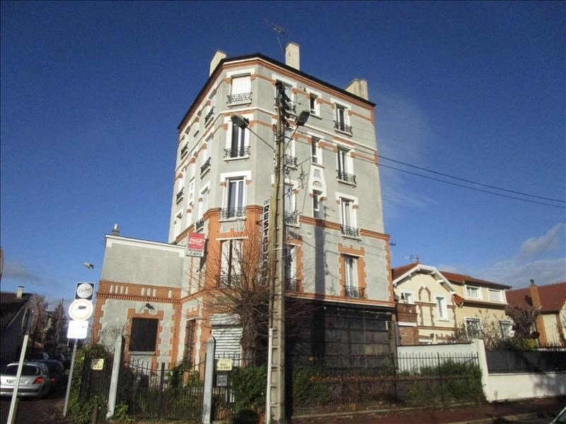 Vente appartement Ermont 203 000€ - Photo 1
