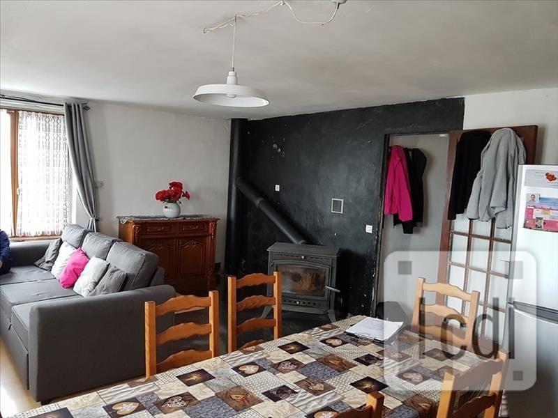Vente maison / villa St vincent de barres 157000€ - Photo 4