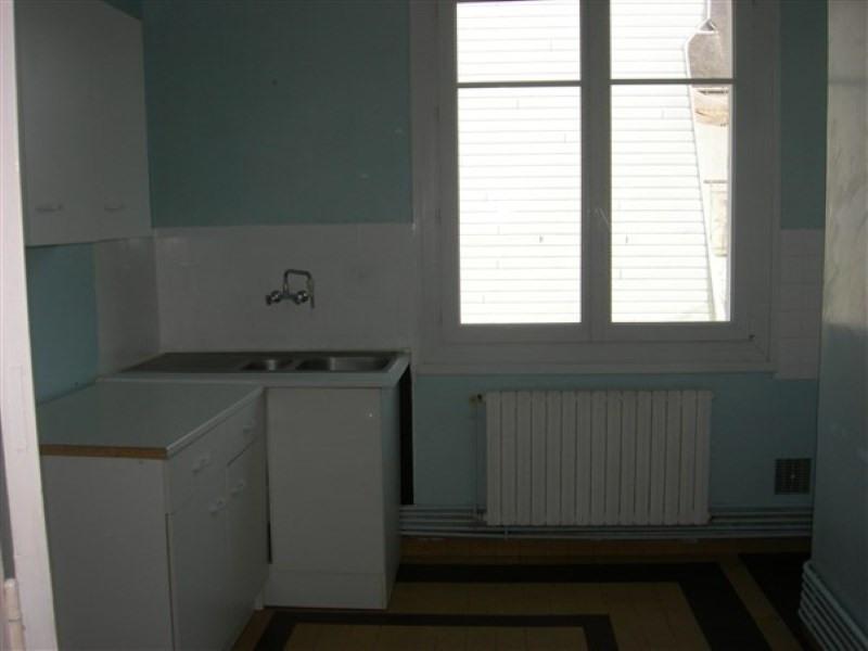 Location appartement Saint nazaire 512€ CC - Photo 4