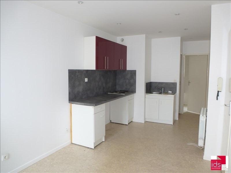 Rental apartment Romans sur isere 399€ CC - Picture 2