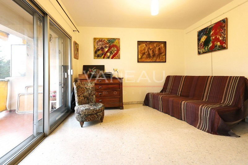 Viager appartement Antibes 108 000€ - Photo 6