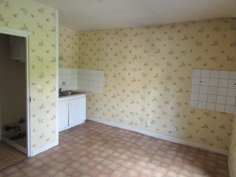 Produit d'investissement maison / villa St leonard de noblat 65000€ - Photo 8