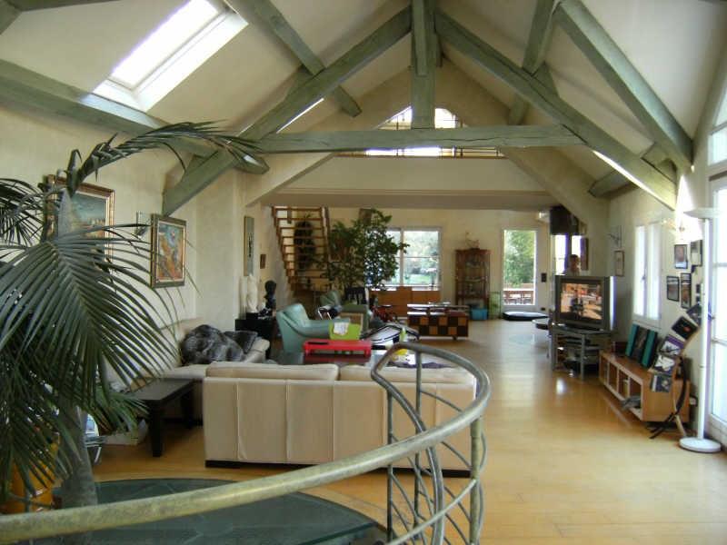 Sale house / villa Chambourcy 840000€ - Picture 5