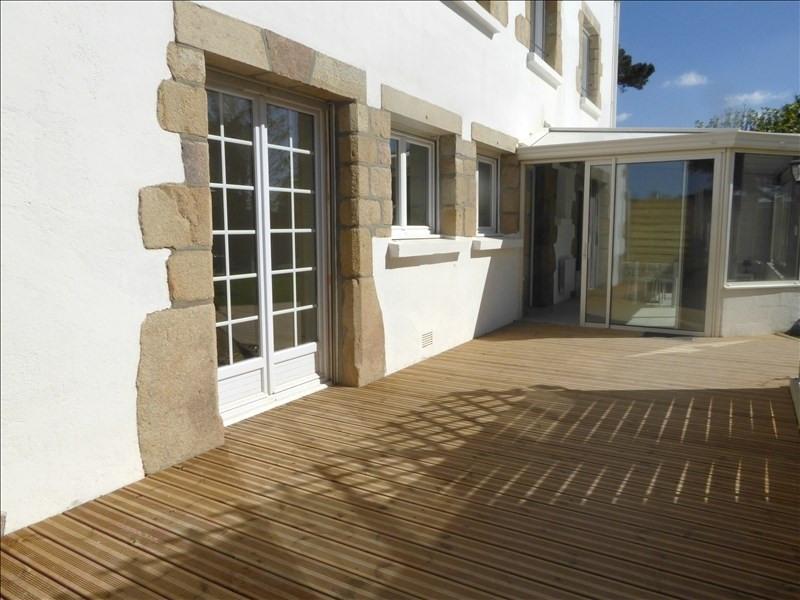 Sale apartment Carnac 325300€ - Picture 2