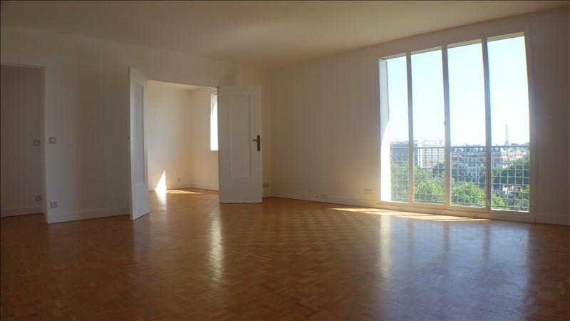 Vente appartement Paris 16ème 675000€ - Photo 1
