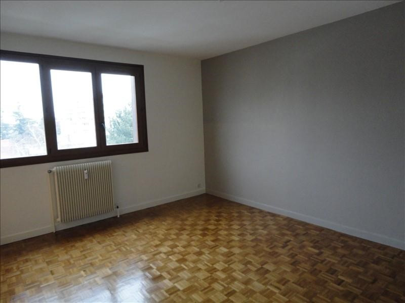 Vente appartement Grenoble 72 000€ - Photo 4