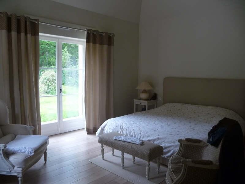 Vente de prestige maison / villa Lamorlaye 990000€ - Photo 5