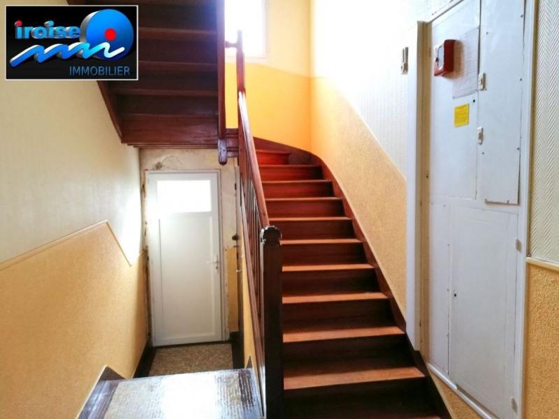 Sale building Brest 243400€ - Picture 13