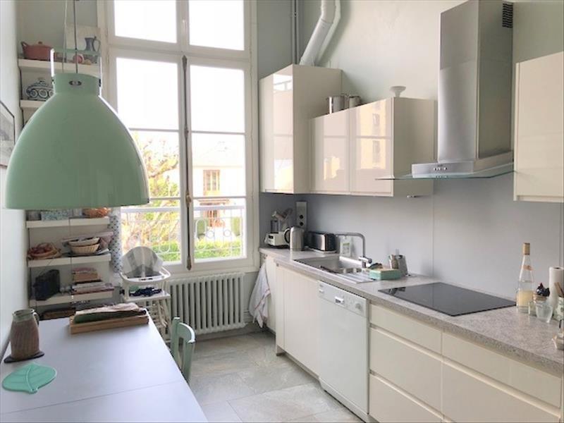 Vente de prestige appartement St germain en laye 1500000€ - Photo 4