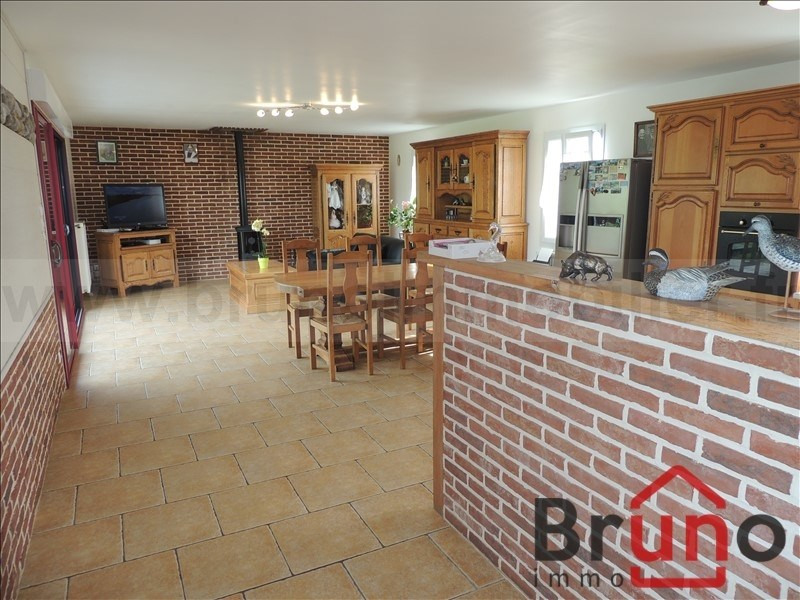 Sale house / villa St quentin en tourmont 319 900€ - Picture 3