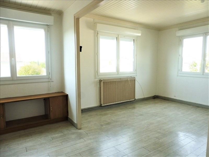 Vente maison / villa Vaux sur mer 380000€ - Photo 2