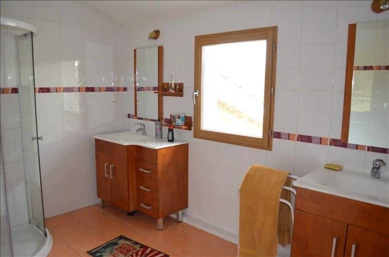 Sale house / villa Cour et buis 405000€ - Picture 10