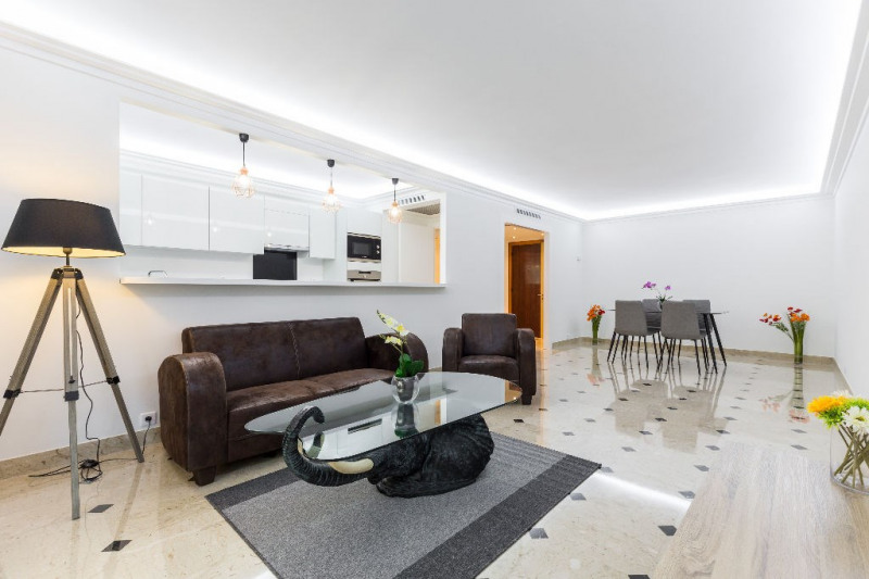 Vente appartement Nice 485000€ - Photo 1