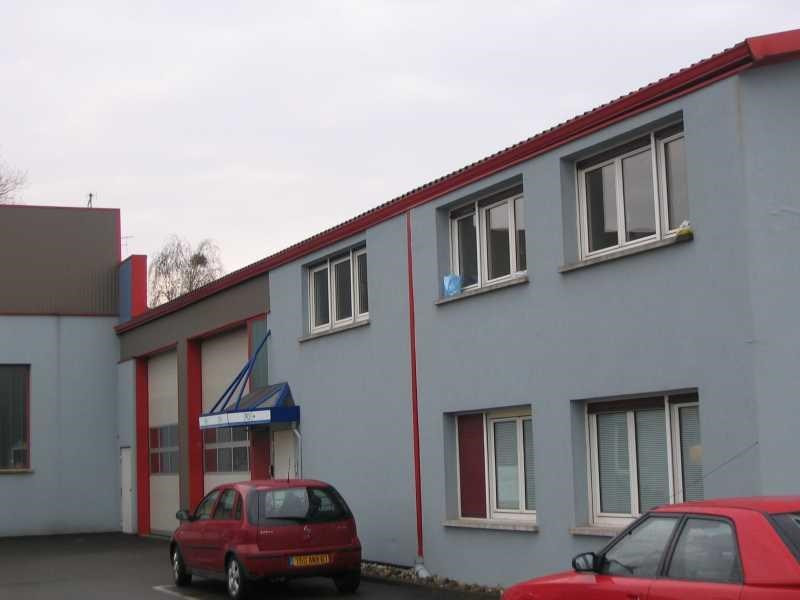 Location Bureau Hœnheim 0