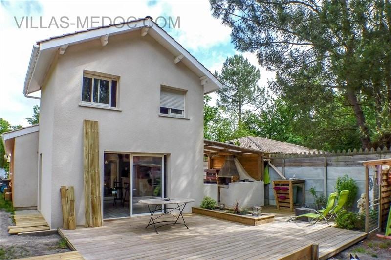 Sale house / villa Grayan et l hopital 258000€ - Picture 1