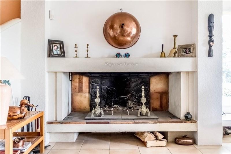 Vente de prestige maison / villa Villeneuve les avignon 690000€ - Photo 8