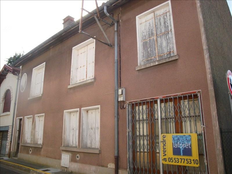 Vente maison / villa Agen 99000€ - Photo 11