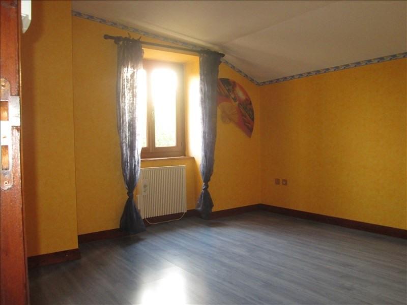 Vente maison / villa Farges les macon 123000€ - Photo 10