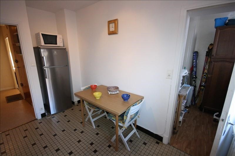 Sale apartment St lary soulan 131 000€ - Picture 1