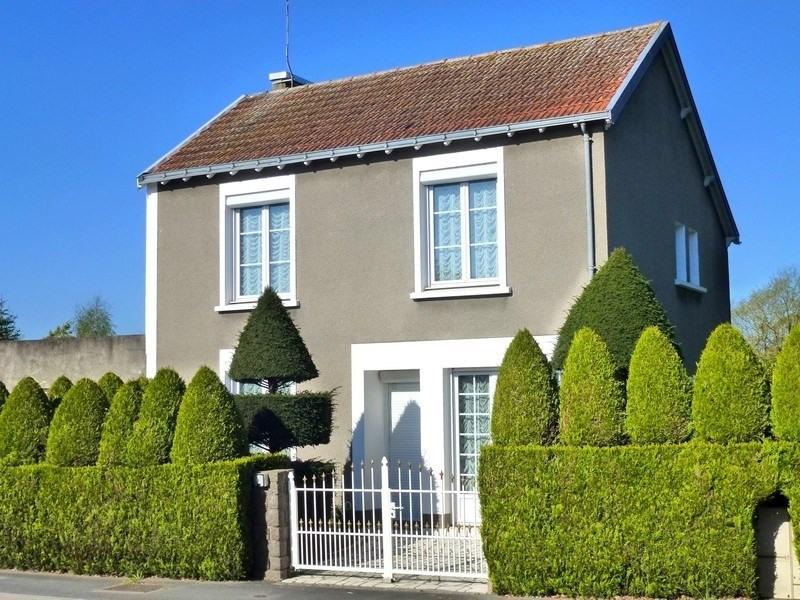 Vente maison / villa St macaire en mauges 143000€ - Photo 1