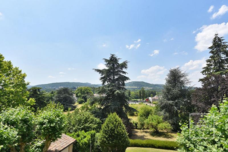Sale apartment Neuville sur saone 210000€ - Picture 5