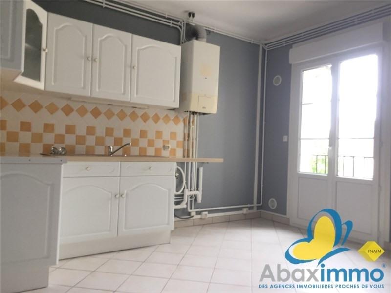 Location appartement Falaise 335€ CC - Photo 1
