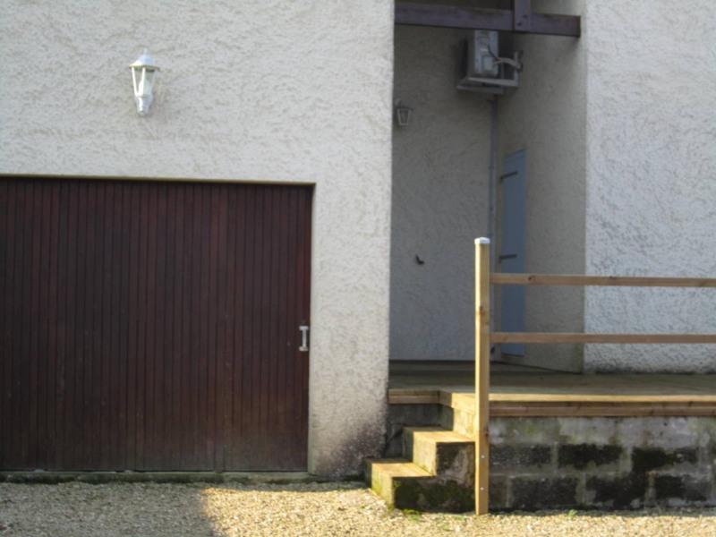 Vente maison / villa Châteauneuf-sur-charente 145000€ - Photo 8