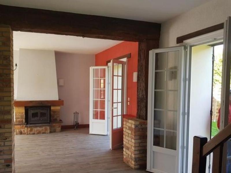 Vente maison / villa Evreux 159000€ - Photo 5