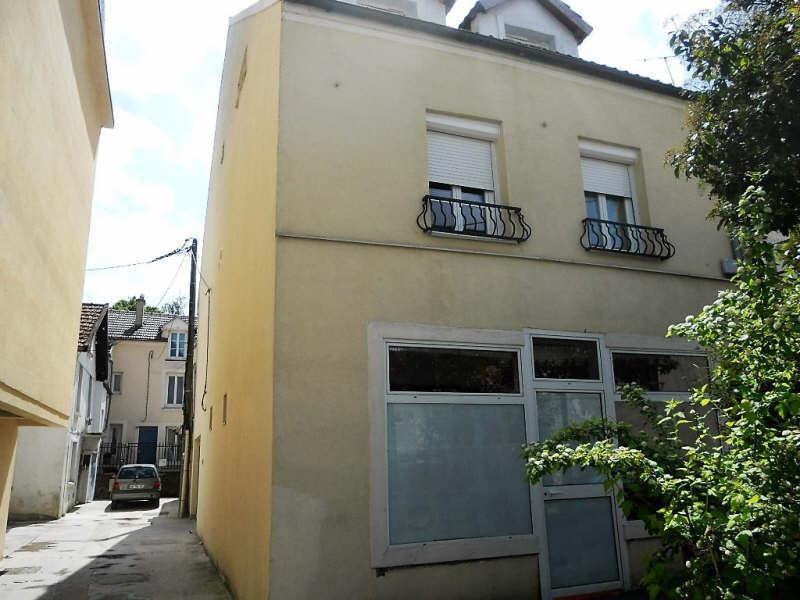 Vente immeuble Groslay 395 000€ - Photo 1
