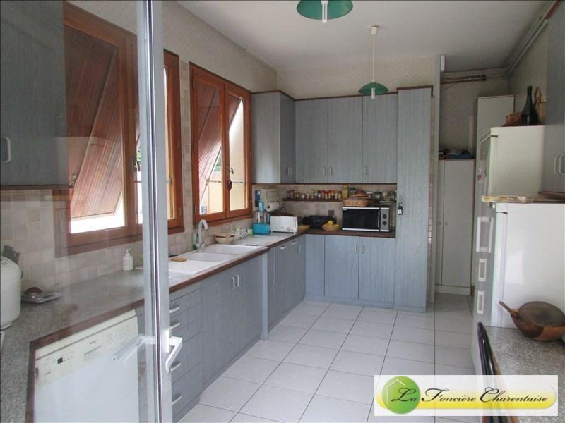 Vente maison / villa Aigre 148000€ - Photo 4