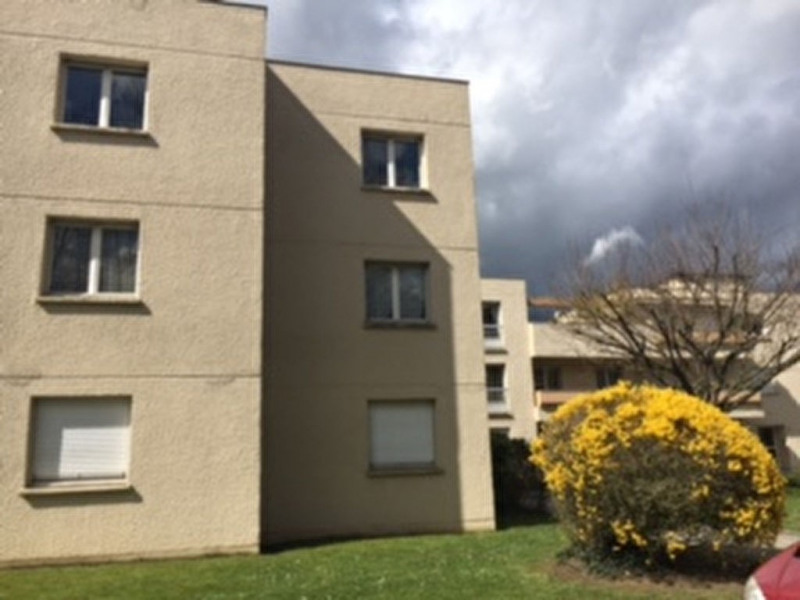 Sale apartment Mery sur oise 228 000€ - Picture 1