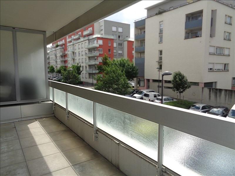Vente appartement Grenoble 130200€ - Photo 3