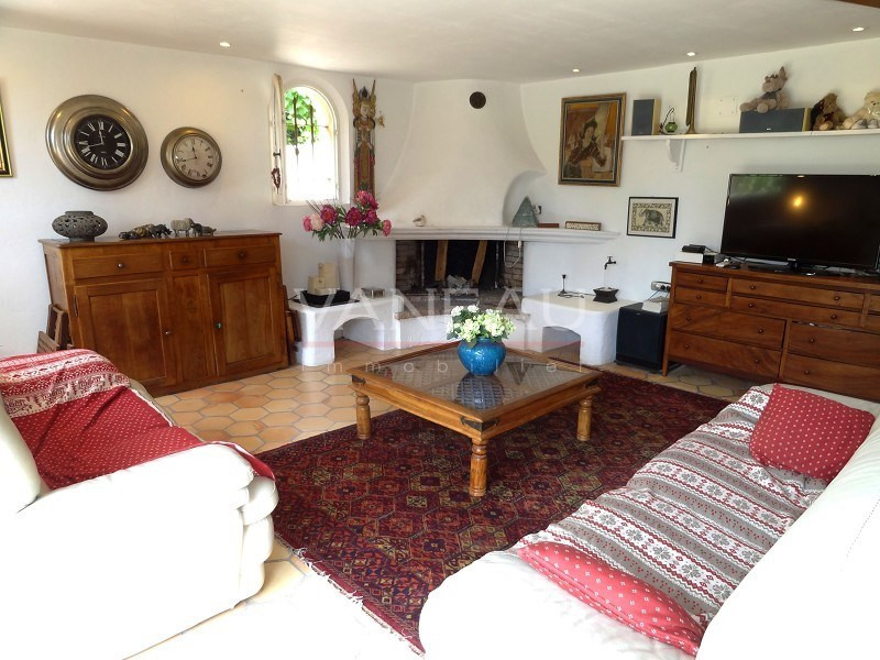 Vente de prestige maison / villa Antibes 1030000€ - Photo 8