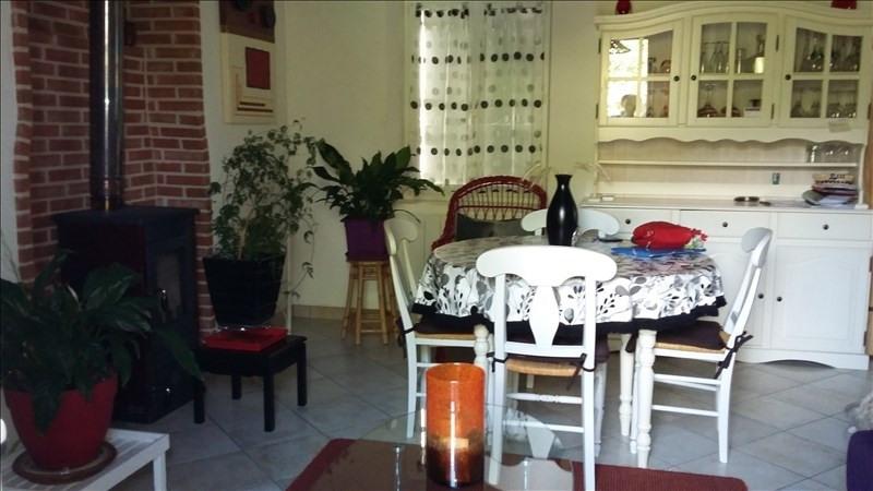 Rental house / villa Chateau renault 495€ CC - Picture 4