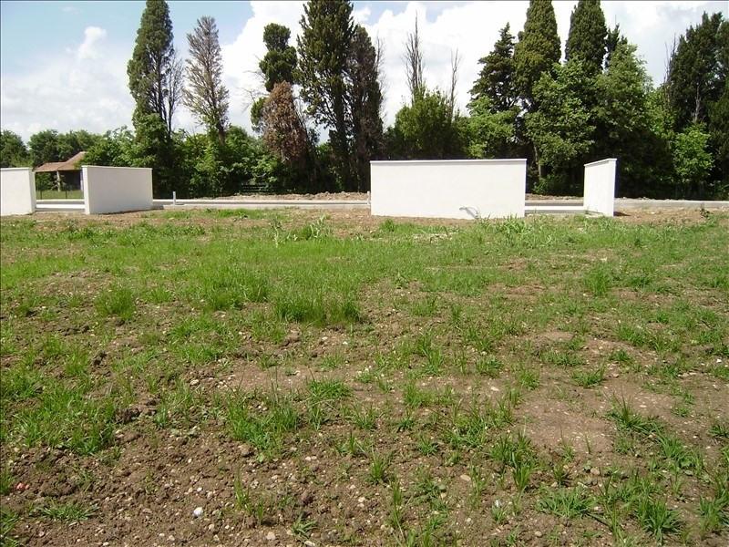 Verkoop  stukken grond Salon de provence 205000€ - Foto 4