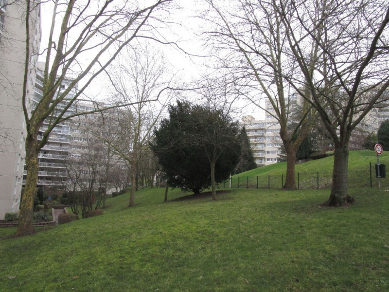 Sale apartment Marly le roi 195000€ - Picture 4