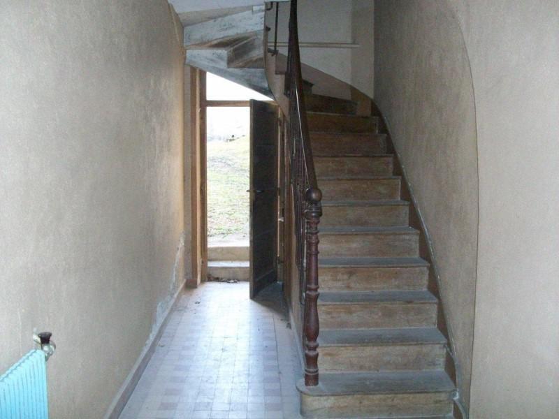 Vente maison / villa Coutouvre 110000€ - Photo 9