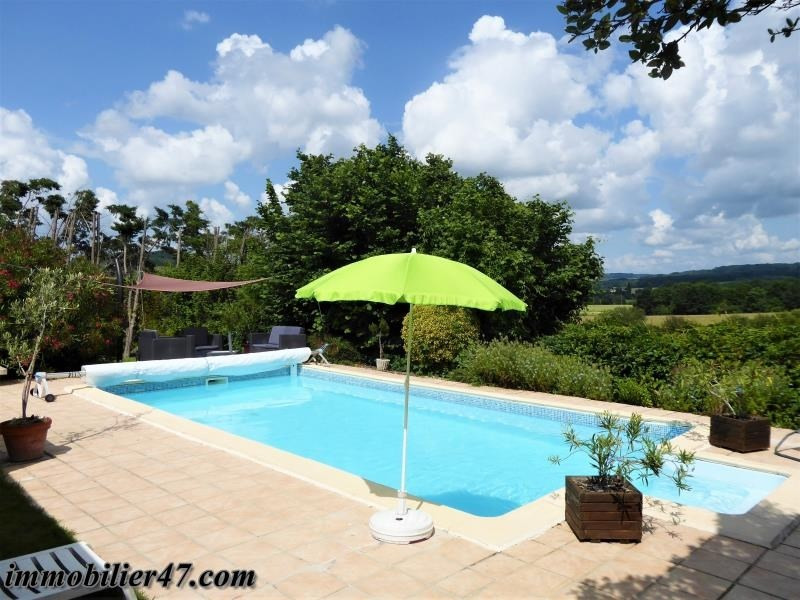 Vente maison / villa Prayssas 196 000€ - Photo 5