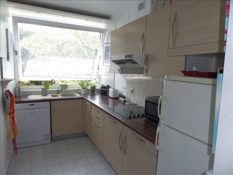 Vente appartement La celle st cloud 242 000€ - Photo 3