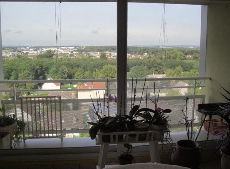 Vente appartement Montigny les cormeilles 171000€ - Photo 2